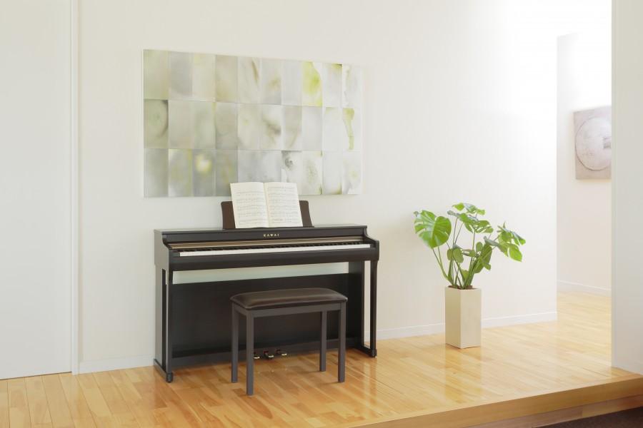 قیمت پیانو کاوایی
